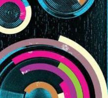 DJ Fresh Sticker