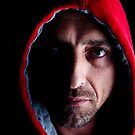 I Have a Red Hoodie by D Byrne