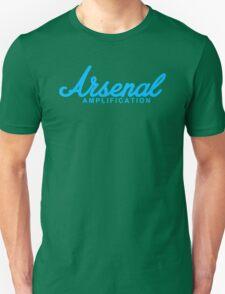 Arsenal Parody Of Marshall T-Shirt