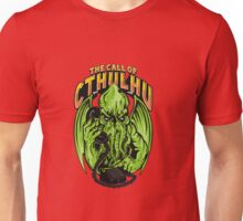 call of cthulhu Unisex T-Shirt