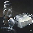 Salt N Peppa by Michael Beckett