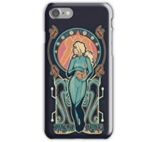 Samus Nouveau iPhone Case/Skin