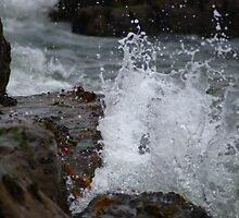 Spume by JTrask