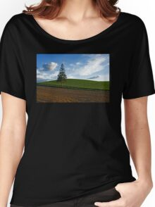 Unique Women's Relaxed Fit T-Shirt