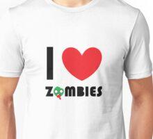 Jessie's special zombie T Unisex T-Shirt