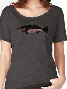 R is for Redfish Women's Relaxed Fit T-Shirt