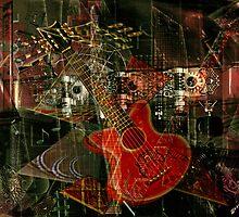 Music by Cornelia Mladenova