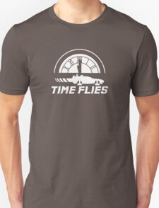 Time Flies (Back to the Future) T-Shirt