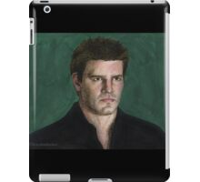 Reunion - Angel - BtVS iPad Case/Skin