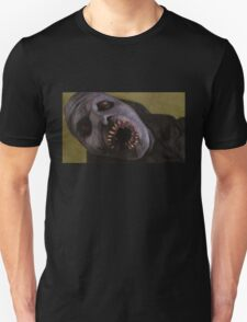 Listening to Fear - Queller Demon - BtVS T-Shirt