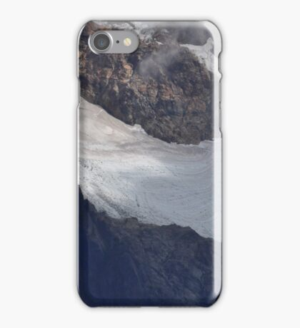 Mount Shuksan Glacier iPhone Case/Skin