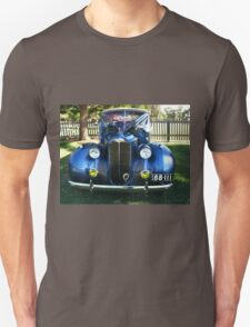 Packard #9 - Blue 1940 Coupe T-Shirt