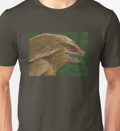 Shadow - BtVS Unisex T-Shirt