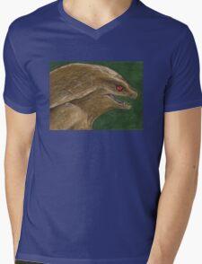 Shadow - BtVS Mens V-Neck T-Shirt