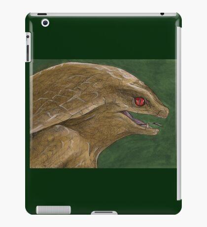 Shadow - BtVS iPad Case/Skin