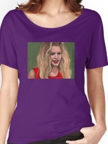 No Place Like Home - Glory - BtVS Women's Relaxed Fit T-Shirt