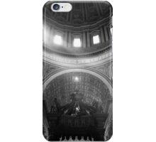 St. Peter's Basilica iPhone Case/Skin