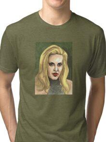 Real Me - Harmony - BtVS Tri-blend T-Shirt