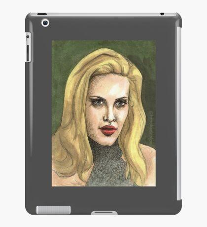 Real Me - Harmony - BtVS iPad Case/Skin