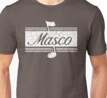 Masco Art Unisex T-Shirt