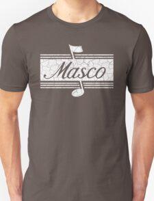 Masco Art T-Shirt