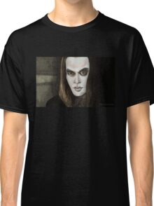 Buffy Vs. Dracula - Dracula - BtVS Classic T-Shirt