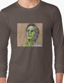 Primeval - Adam - BtVS Long Sleeve T-Shirt