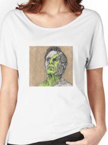 Primeval - Adam - BtVS Women's Relaxed Fit T-Shirt