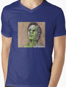 Primeval - Adam - BtVS Mens V-Neck T-Shirt