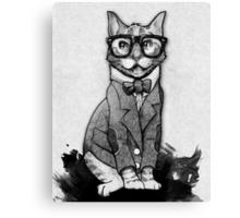 Cat Smith Canvas Print