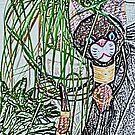 Jungle Cat by Margaret Stevens