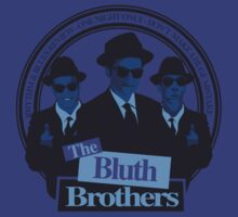 The Bluth Brothers
