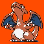 Charizard - Old School by Strangetalk
