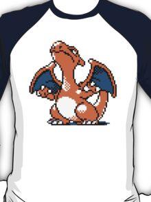 Charizard - Old School T-Shirt