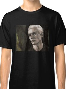The Yoko Factor - Spike - BtVS Classic T-Shirt