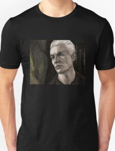 The Yoko Factor - Spike - BtVS Unisex T-Shirt
