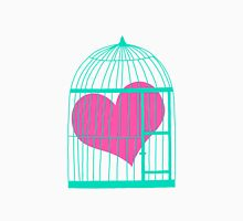 Heart in Cage T-Shirt