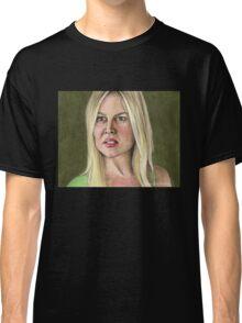 Dear Boy - Darla - Angel Classic T-Shirt