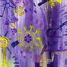 Some small hazy notion by Regina Valluzzi