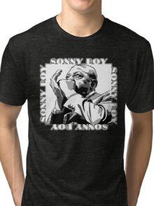 Sonny Boy Williamson Tri-blend T-Shirt