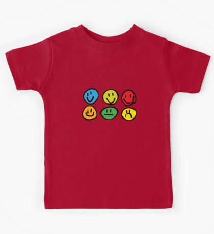 if you're happy and you know it ... Kids Tee