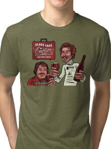 Glass Case of Emotion illustration Tri-blend T-Shirt