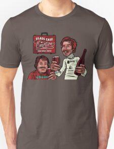 Glass Case of Emotion illustration T-Shirt