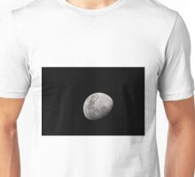 The Moon 24.09.2015 about 7pm Unisex T-Shirt