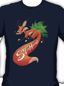 The SlyFoxHound T-Shirt