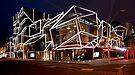 Melbourne Theatre Company by Travis Easton