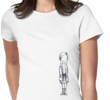 Georgie Womens Fitted T-Shirt