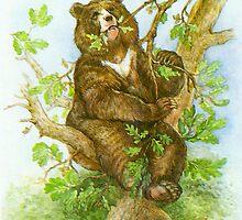 Bear by Natalie Berman