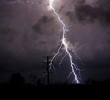 Power by Kane  Hardie