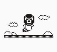 PIXEL LUCHADOR DOS One Piece - Short Sleeve